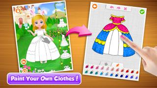 Cocoはドレスを画くのおすすめ画像3