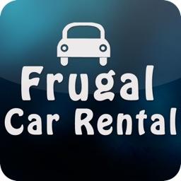 Frugal Car Rental: Budget Cars