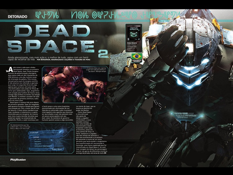 Dead Space 2 - Detonado