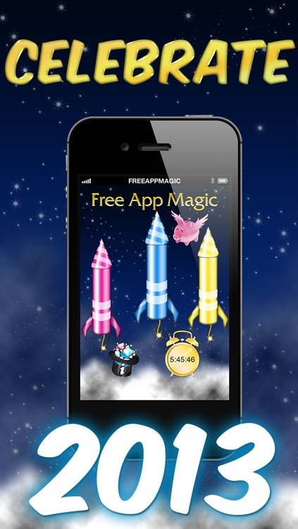 Free App Magic 2012 - Get Paid Apps For Free Every Day screenshot-2