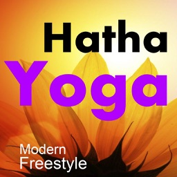 Hatha Yoga - Modern Freestyle