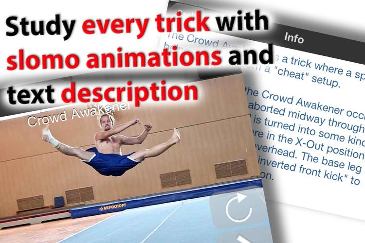 Martial Arts Tricking screenshot-3