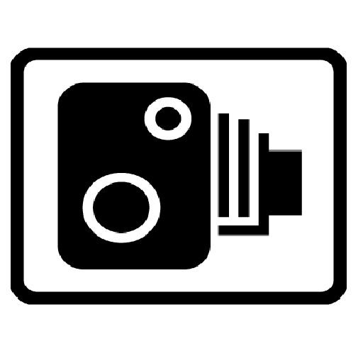 Speed Cam Finder