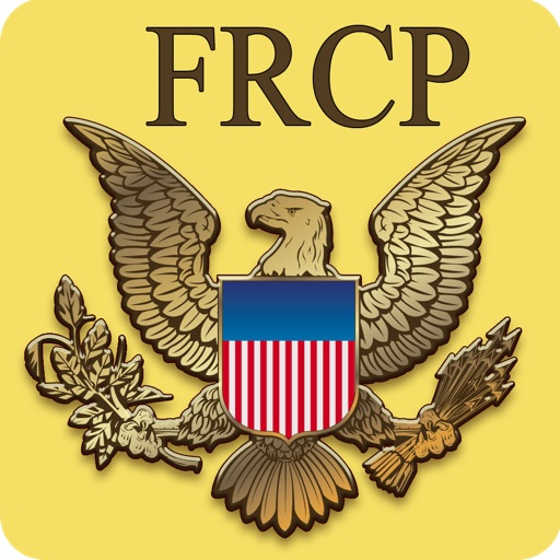 Federal Rules of Civil Procedure (FRCP)