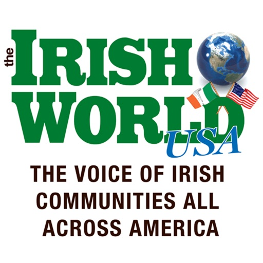 The Irish World Newspaper USA