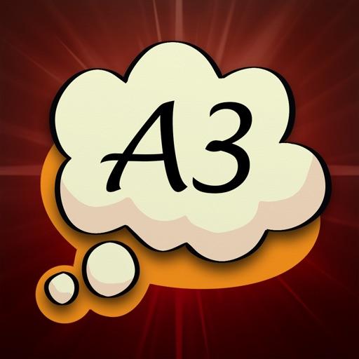 A3 Thinker
