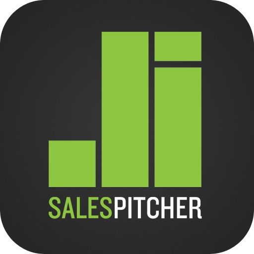 SalesPitcher