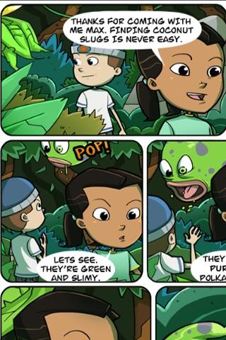 Muck Comics
