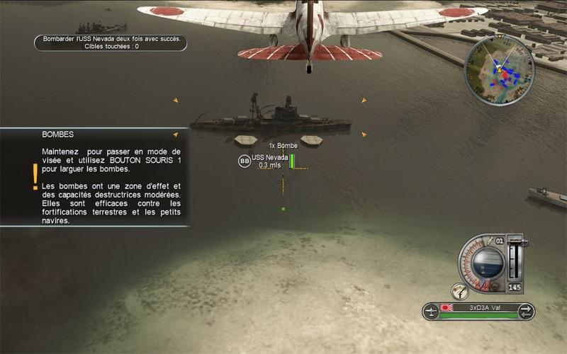 Screenshot #2 pour Battlestations: Pacific