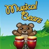 Musical Bears for iPhone