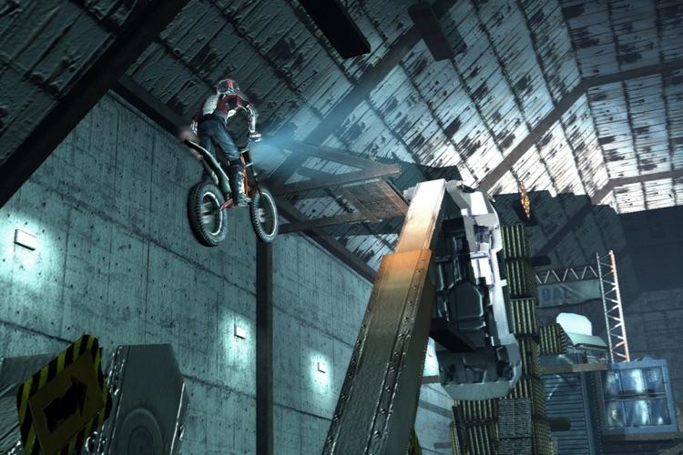Xtreme Wheels Free screenshot-4