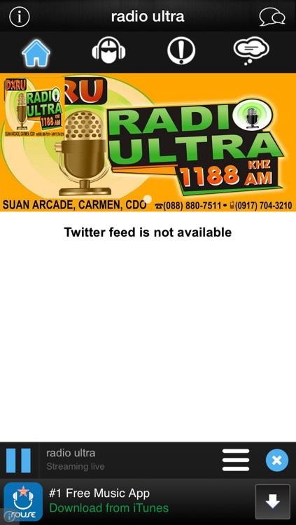 DXRU RADIO ULTRA by Entertainment Gateway Group Corp