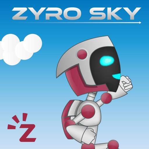 ZyroSky Run