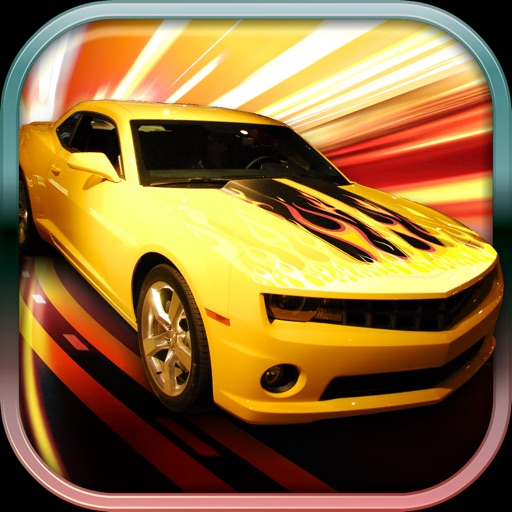 A Nitro Highway Speed Racer 3D - Furious Racing Car Simulation Game