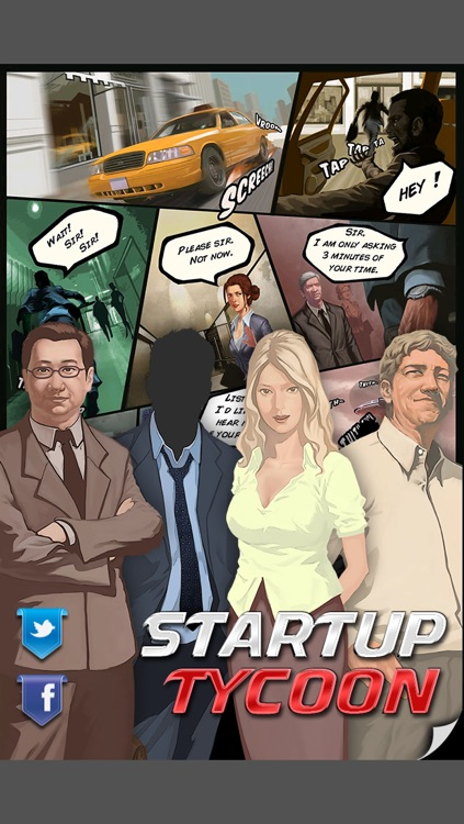 Startup Tycoon ep1