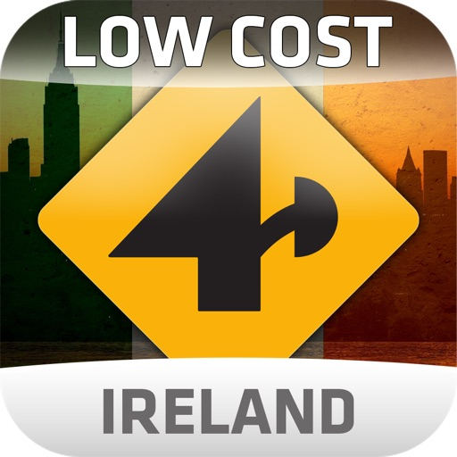 Nav4D Ireland @ LOW COST