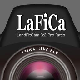 3:2 Pro Ratio camera - LaFiCa