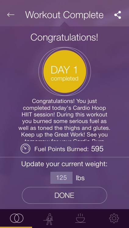 FXP Hula Hoop: Workout and Fitness Plan for Toning and Shaping Your Body screenshot-3