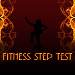 Fitness Step Test- VO2max