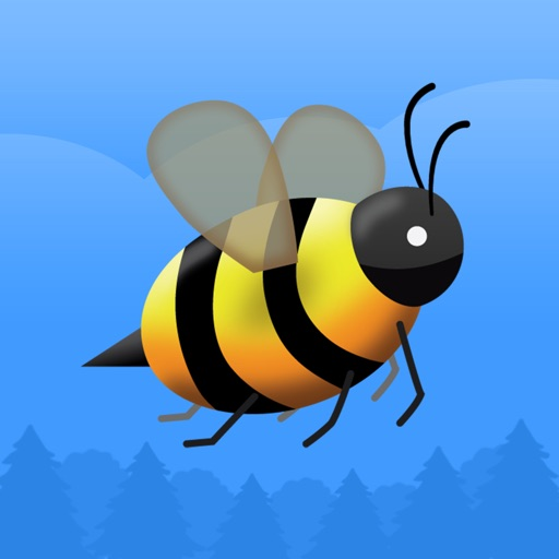 Flappy Bee 2 Free