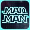 Mad Man ~狂った指~ 今なら無料で対戦できるゲームアプリ/妖艶に輝く光のラインを操作 - iPhoneアプリ