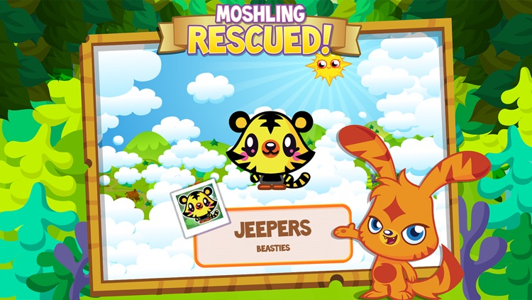 Moshi Monsters Village screenshot-3