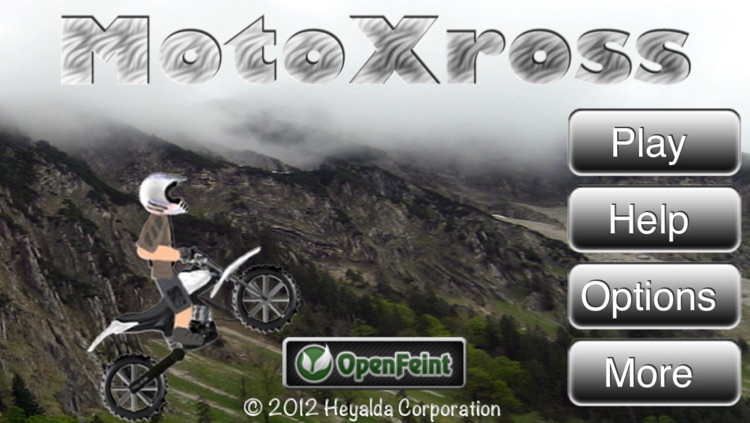 MotoXross