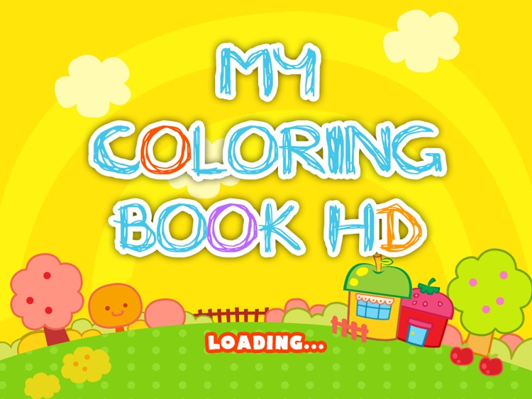 Coloring Book™ screenshot-2