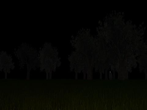 Скачать игру Slender-Man