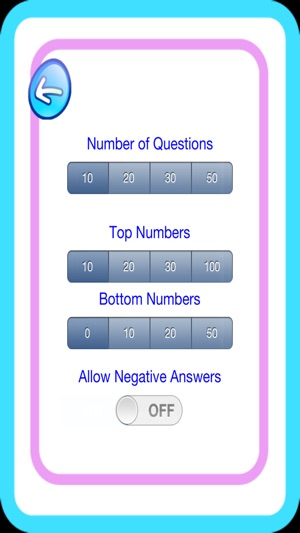 Math Practice Flash Cards For Kids Pro on the App Store