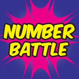 Number Battle Deluxe - Mental Math