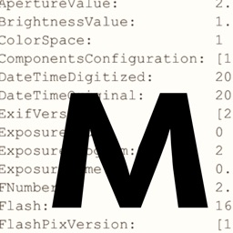 Photo Metadata Reader