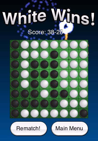 Tournament Reversi Free screenshot-4