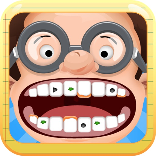 A Crappy Nerdy Dentist Make-Over Mania FREE
