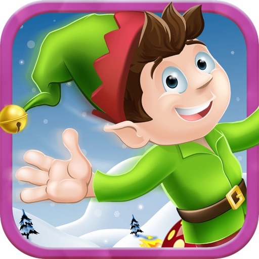 Santa's Elf City Christmas Adventure Game