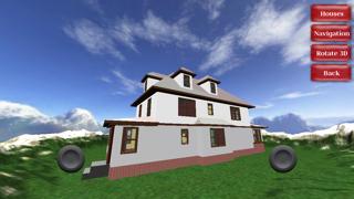 3D Houses Free ScreenShot1