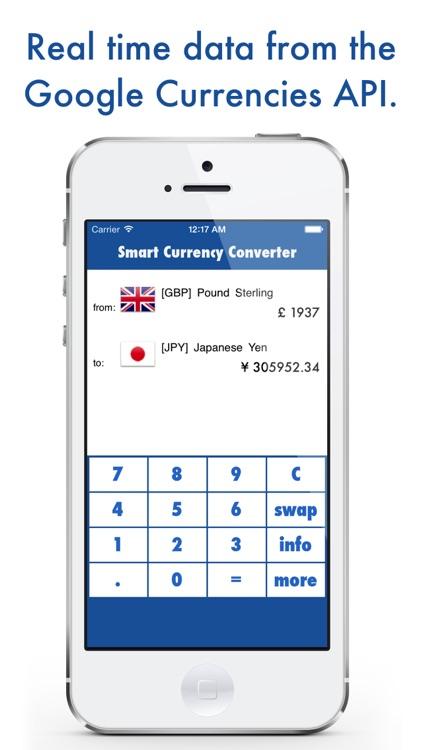 Smart Currency Converter - Currencies Convert, Exchange
