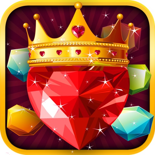 Jewel Connect - Best Diamond Match Pro icon