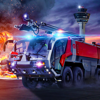 Airport Firefighters - The Simulation - rondomedia GmbH