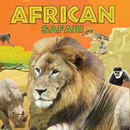 African Safari Apple Watch App