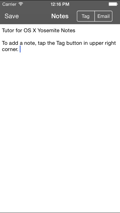 Tutor for OS X Yosemite screenshot-4