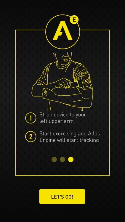 Atlas HIIT Workout Tracker