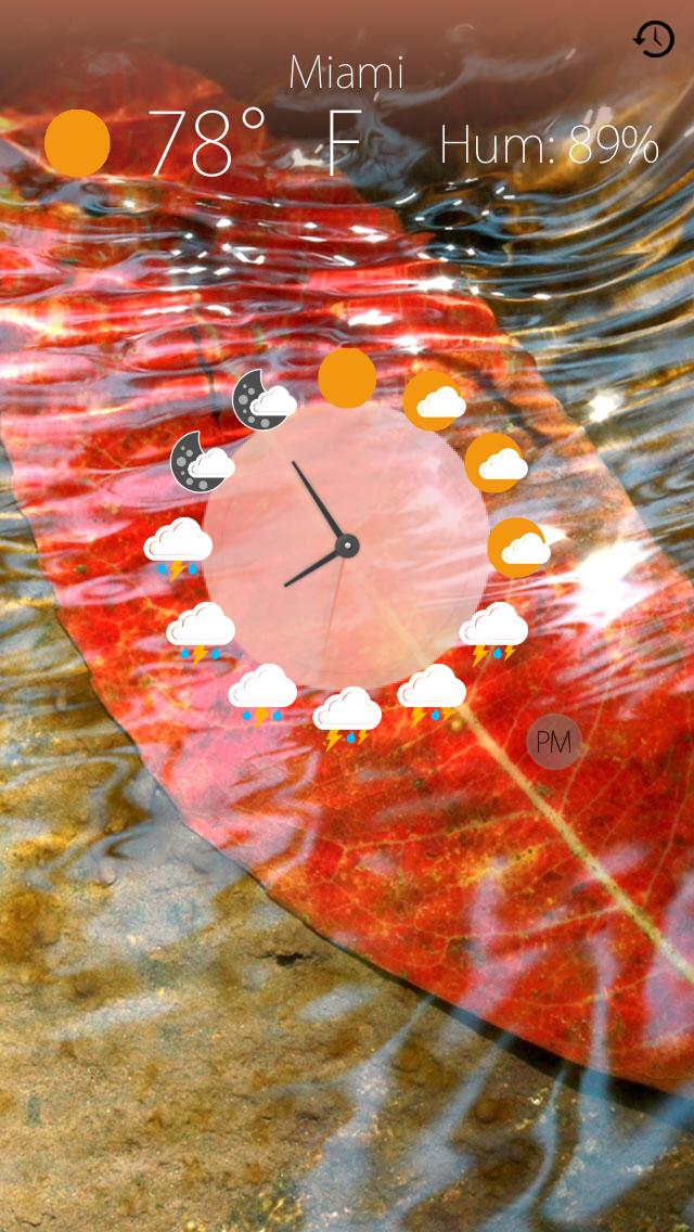 Breathe+ Weatherのおすすめ画像3