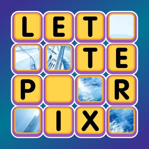 Letter Pix Review