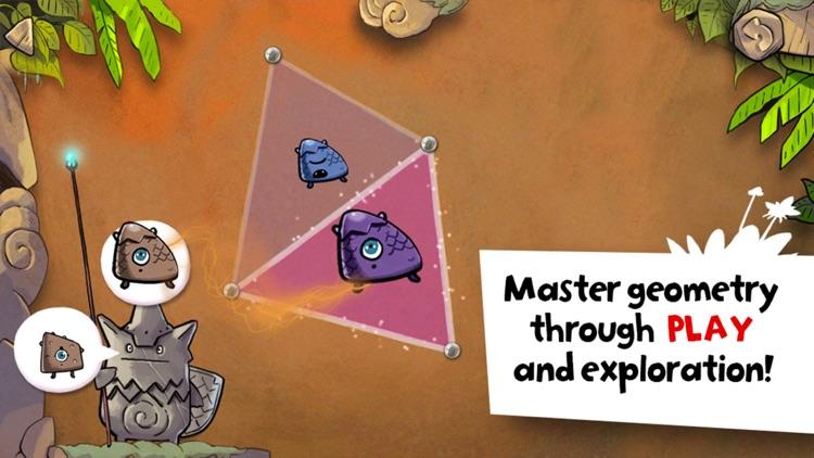 DragonBox Elements - Geometry Proofs