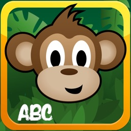 Monkey ABC - Learn the ABC Fun Educational Game for Preschool Toddlers and Kids