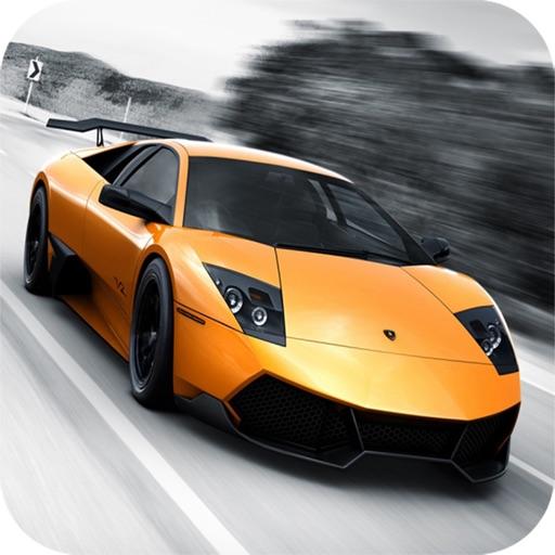 3D Traffic Car Theft Escape