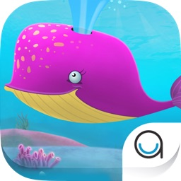 Learn to Count, Add, Subtract and Multiply with Tugy Whale