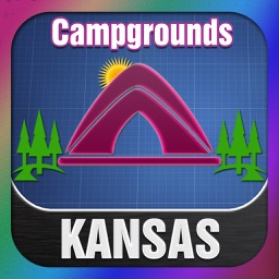 Kansas Campgrounds & RV Parks Offline Guide