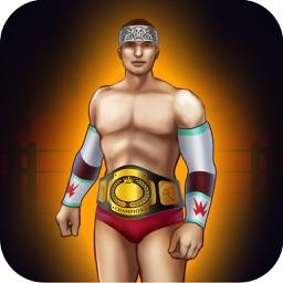 My World Champion Crazy Power Wrestlers Dress Up Club Game - Free App